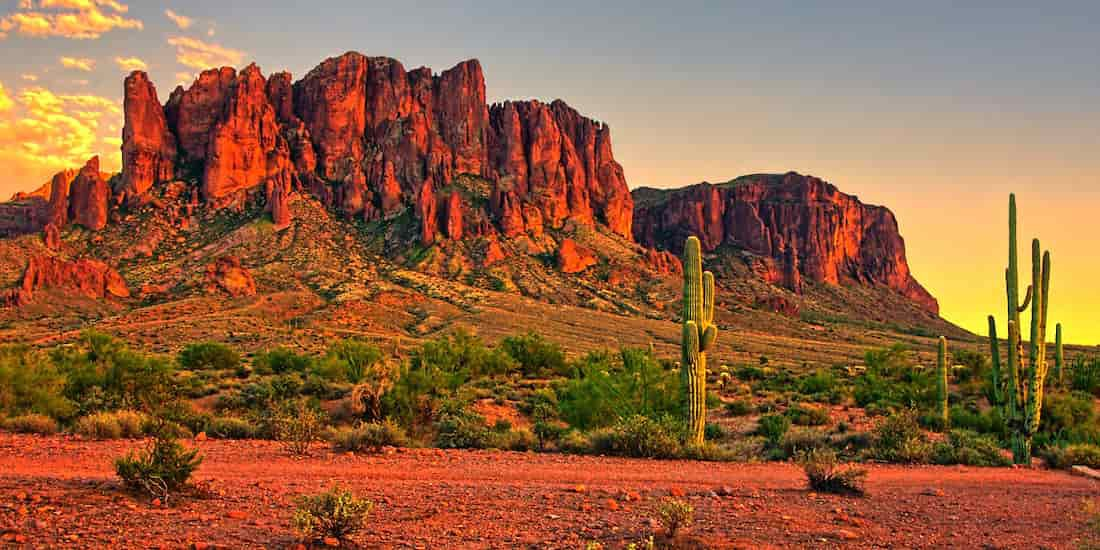 Scottsdale Real Estate and Phoenix Home Search Resource
