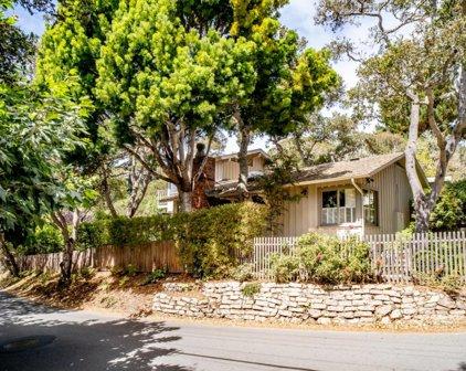 Camino Real Nw Corner 4th, Carmel