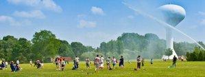 Lyon Township Parks