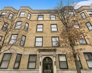 1707 North Crilly Court Unit 3E, Chicago image