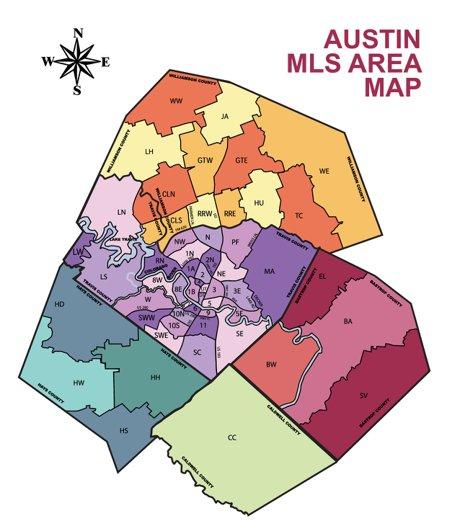 Communities | Austin Real Estate Group, Lori Wakefield REALTOR ... on