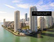 848 Brickell Key Dr Unit #904, Miami image