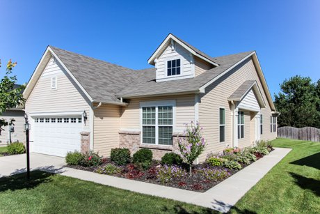 17058 Loch Circle Noblesville IN 46060