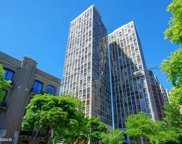 345 West Fullerton Parkway Unit 1206, Chicago image