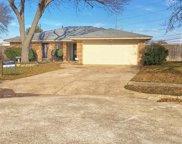 3609 Fieldcrest Court, Garland image