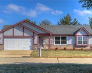 865 Carriage Hill  Drive, St Peters image