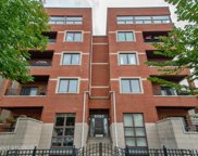 1373 West Hubbard Street Unit 4E, Chicago image