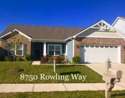 8750 Rowling  Way, Indianapolis image