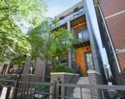 1516 N Rockwell Street Unit #2, Chicago image
