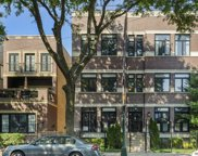 3340 North Damen Avenue Unit 2N, Chicago image