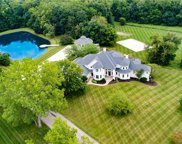 3863 Willow Brook  Lane, Zionsville image