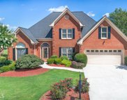3154 Clubside View Ct, Snellville image
