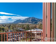 1301 Canyon Blvd Unit 410, Boulder image
