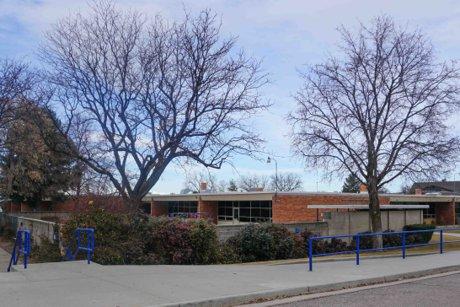 Edgemont Elementary schools in Provo Utah