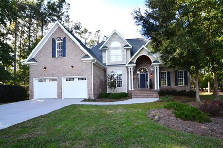 New home listing in Magnolia Greens