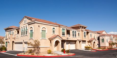Selling Las Vegas Homes with Van Group Real Estate