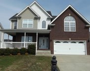 3389 Franklin Meadows Way, Clarksville image