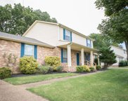 3508 Wood Bridge Dr, Nashville image