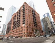 165 North Canal Street Unit 1409, Chicago image