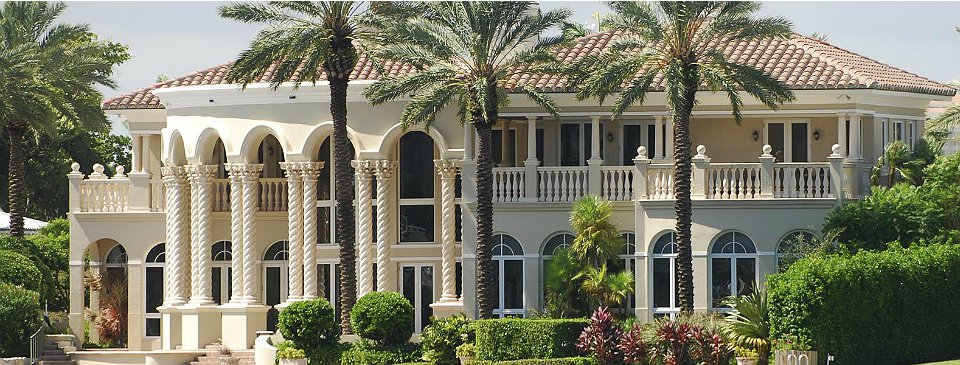 Search Palm Beach Real Estate and Homes