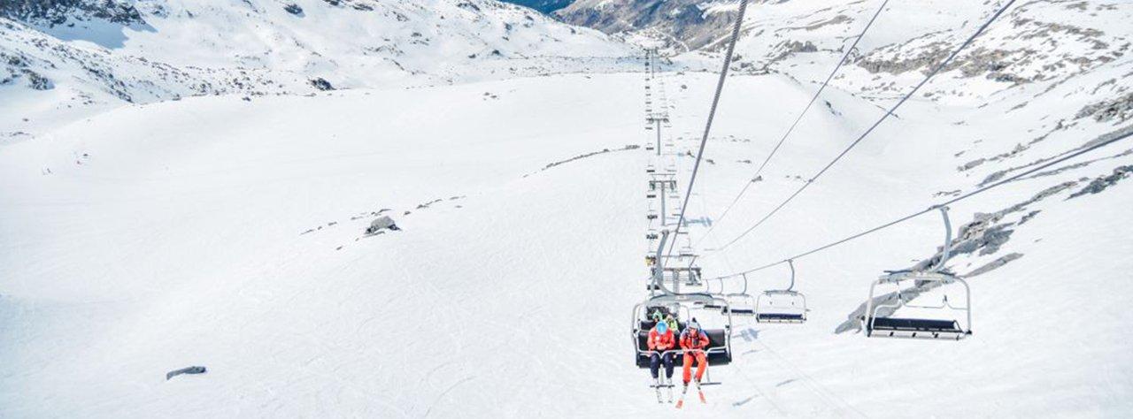 Homes For Sale in Colorado Ski Resorts | The David Hakimi
