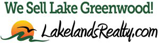 Selling Lake Greenwood since 1999!