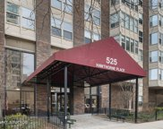 525 W Hawthorne Place Unit #2302, Chicago image
