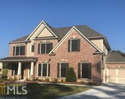 6710 Bonfire Dr, Flowery Branch image