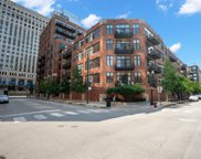 333 W Hubbard Street Unit #612, Chicago image