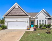 2510 Snowbell Court, Leland image