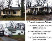 1110 Forrest Street, High Point image