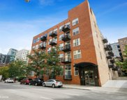417 S Jefferson Street Unit #208B, Chicago image
