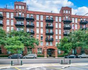550 North Kingsbury Street Unit 103, Chicago image