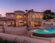 1142 Calle Vista Drive, Beverly Hills image