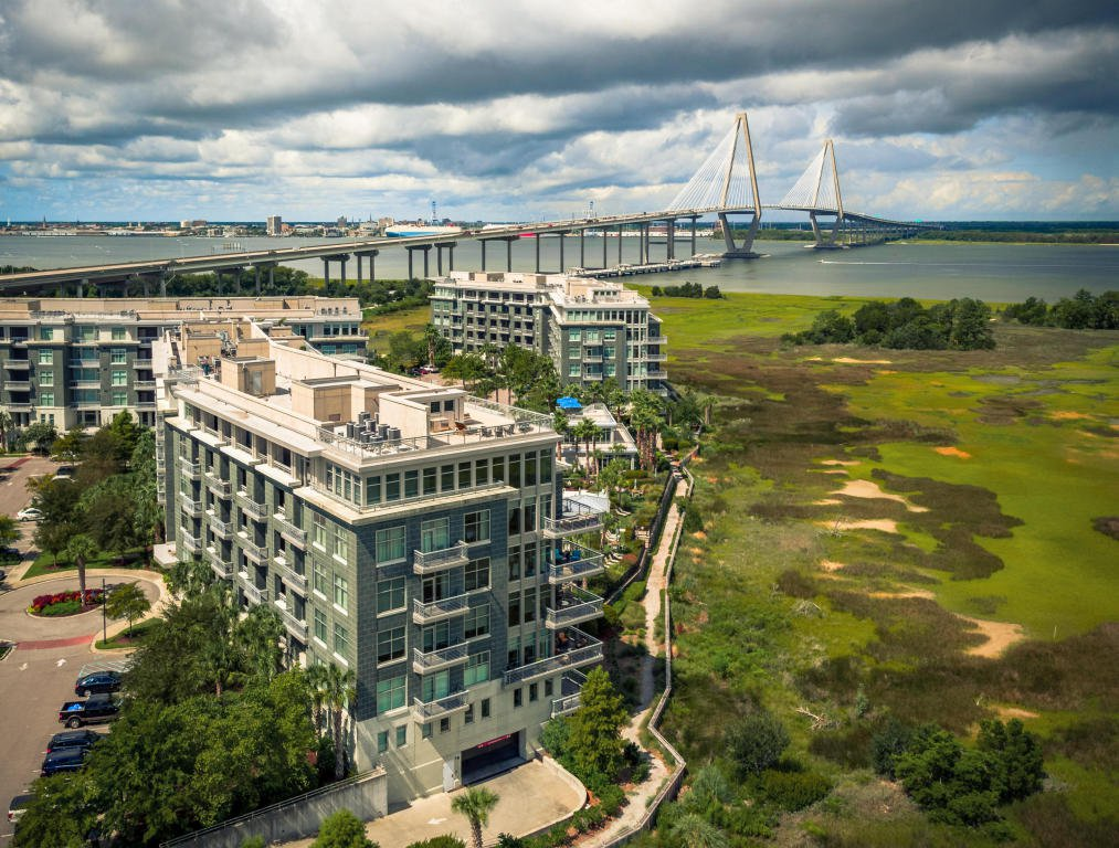 Mls 16021860 Tides Condominiums 342 Cooper River Drive