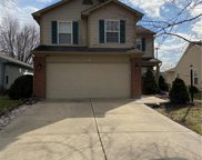 10341 Liverpool  Way, Indianapolis image