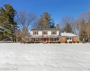 18415 FERMANAGH, Northville Twp image
