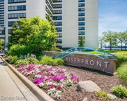 300 Riverfront Unit 4G, Detroit image