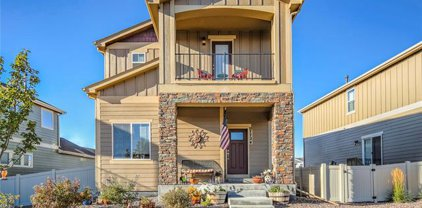 7724 Kiana Drive, Colorado Springs