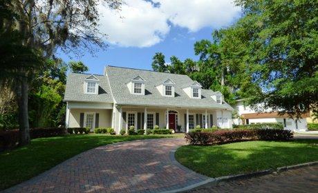 Winter Park Homes For Sale Winter Park Real Estate