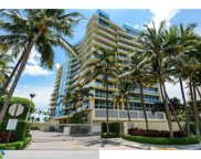 1200 Holiday Dr Unit 1103, Fort Lauderdale image