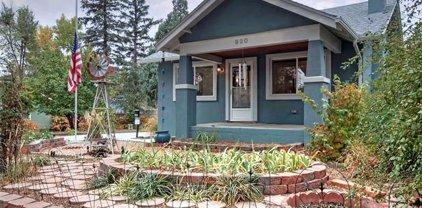 920 N Hancock Avenue, Colorado Springs
