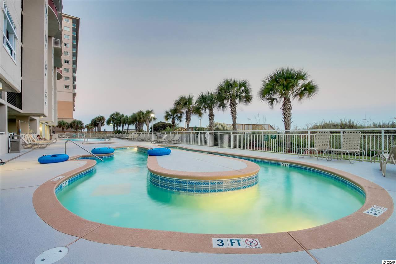 Mls 1610692 1401 S Ocean Blvd Unit 1107 North Myrtle