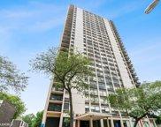 1355 N Sandburg Terrace Unit #2808D, Chicago image