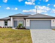 3705 Nw 45th  Street, Cape Coral image