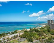 223 Saratoga Road Unit 2603, Honolulu image