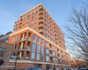 540 W Webster Avenue Unit #808, Chicago image