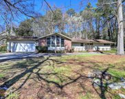 2820 Shady Valley Dr, Brookhaven image