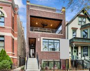 2631 N Wilton Avenue Unit #2, Chicago image