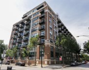 221 East Cullerton Street Unit 412, Chicago image